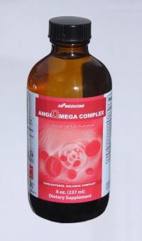АнгиОмега Комплекс (AngiOmega)