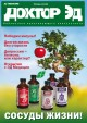 Журнал «Доктор ЭД» Сосуды жизни