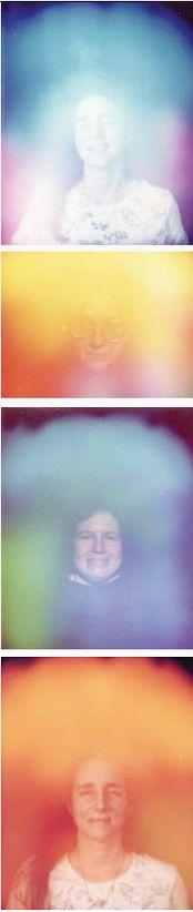 Биомагнитный энергетический портрет человека
