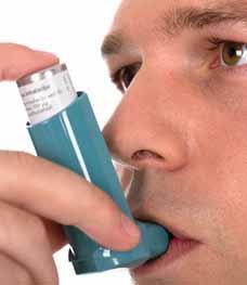 Рекомендации по применению БронхоЛайн при бронхиальной астме