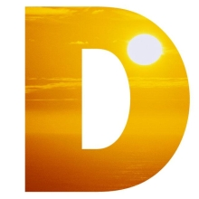 ������� D � ��������� ������������ �������� �������