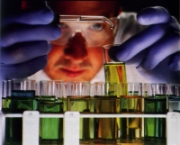 Коллоидные фитоформулы и стандартизация