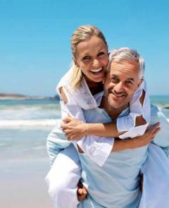 Active Longevity - омолаживающий BIA-гель
