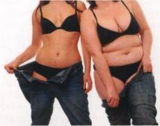 Жир или жизнь?