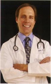 Доктор Марк Стенглер
