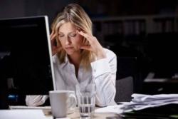 Избегайте ночной работы