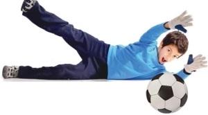 Михаил Если ваш ребенок спортсмен
