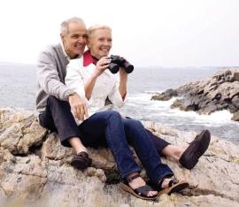 Активное долголетие: на крутом склоне лет