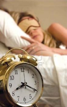 Бай-бай, старость! Сон и старение организма