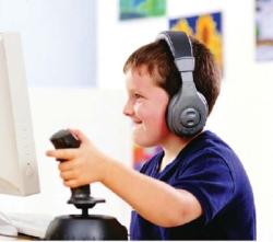 Дети телика и клавы. Детское здоровье в современном мире