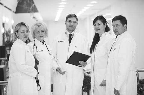 Медицинские представители ЭД Медицин