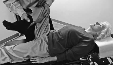 Причины возникновения заболевания остеопорозом