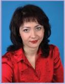 Наталья Геннадьевна Мищенко