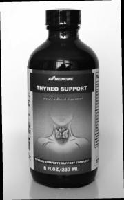 Коллоидная фитоформула Тирео Саппорт — мощная поддержка щитовидной железы