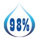 Усвоение целебных ингредиентов до 98%