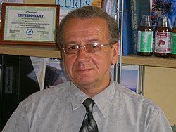 В. Д. Комулайнен