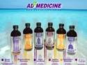 Продукция компании AD Medicine как средства для профилактики комплексной терапии болезней человека