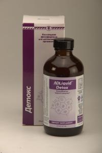 Detox Colloidal