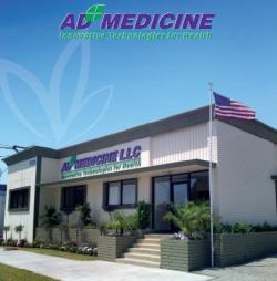 Высокий стандарт AD Medicine