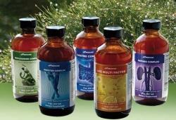 Семь гарантий эффективности коллоидных фитоформул