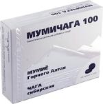 Мумичага 100 – эликсир жизненных сил!