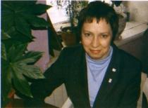 Елена Сладкова