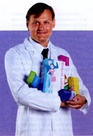 Игорь Геннадьевич Ковшик