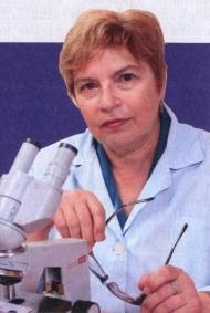 Анна Вениаминовна Шурлыгина