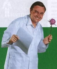 Игорь Дмитриевич Ложкин