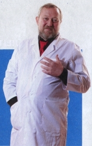 Михаил Иванович Душкин