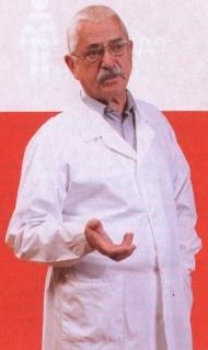 Владимир Александрович КОЗЛОВ