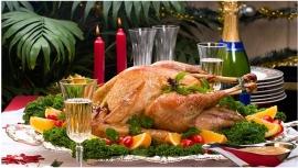 Праздничный стол без «весомых последствий»