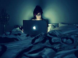 Ночной образ жизни