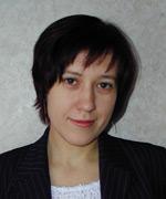 Хощенко Ольга Михайловна