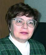 Шурлыгина Анна Вениаминовна
