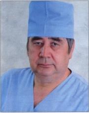 Вагиз Сарсенович Анетов