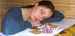 Вам назначили антибиотики?!...