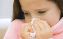 Поддержка иммунитета при гриппе, ОРВИ и простуде