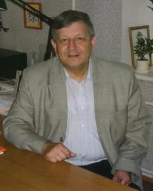 Александр Исаакович Венгеровский