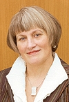 В. Н. Буркова
