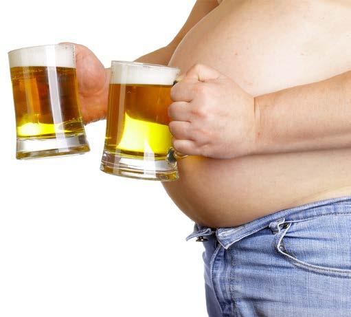 Пиво содержит фитогормоны