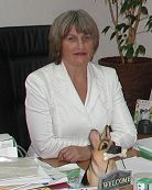 Буркова Валентина Николаевна