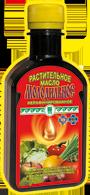 Растительное масло «Молодильное»