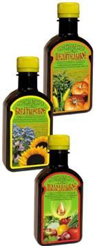 Целебные растительные масла