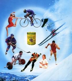 Актуальность применения кедровых продуктов функционального питания у спортсменов