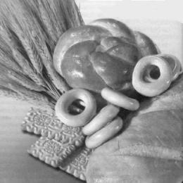 Фитнесс - хлеб наш насущный...