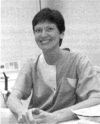 Наталия Евгеньевна Александрова