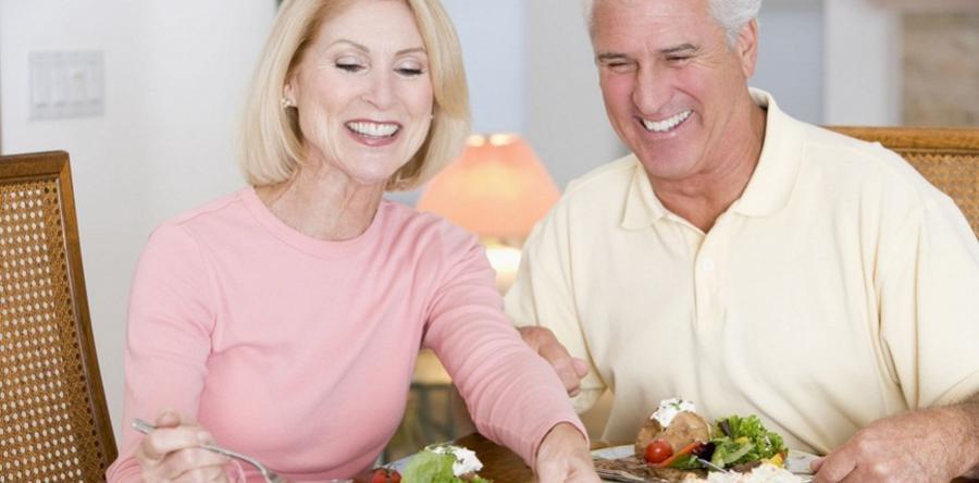 Пробиогум Плантарум в лечебно-оздоровительном питании пожилых людей