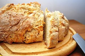 Домашний хлеб на ЭМ-Курунге