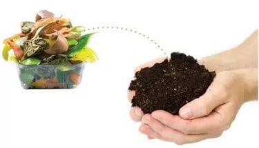 «ЭМИКС минеральный концентрат» превращает органику в удобрение